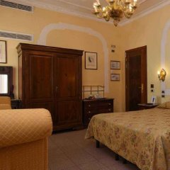 Отель San Moisè Италия, Венеция - 3 отзыва об отеле, цены и фото номеров - забронировать отель San Moisè онлайн комната для гостей фото 4