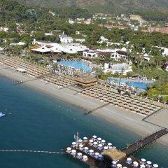 Отель SIMENA Кемер пляж фото 2
