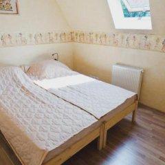 Хостел Скворечник Калининград комната для гостей фото 4