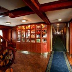 Отель Botel Albatros спа фото 2