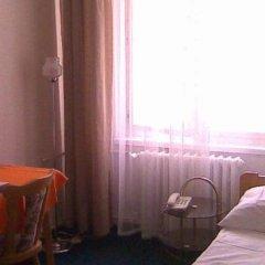 Отель Meran Чехия, Прага - 7 отзывов об отеле, цены и фото номеров - забронировать отель Meran онлайн удобства в номере фото 3