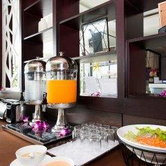 Отель The Nice Hotel Таиланд, Краби - отзывы, цены и фото номеров - забронировать отель The Nice Hotel онлайн питание