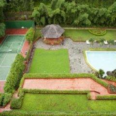 Отель Dam San Hotel Вьетнам, Буонматхуот - отзывы, цены и фото номеров - забронировать отель Dam San Hotel онлайн спортивное сооружение