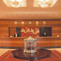 Отель Divani Apollon Palace And Thalasso Афины интерьер отеля фото 3
