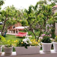Отель Sea Paradise Villa