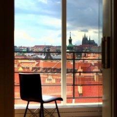 Отель Rybna 9 Apartments Чехия, Прага - отзывы, цены и фото номеров - забронировать отель Rybna 9 Apartments онлайн фото 6