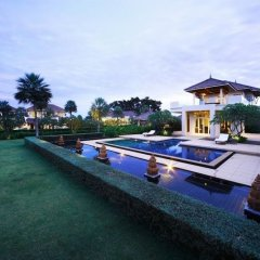 Отель Tadarawadi Pool Villa at Phoenix Golf бассейн фото 2