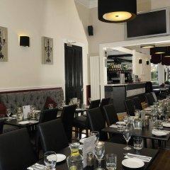 Отель The West End Hotel Великобритания, Эдинбург - отзывы, цены и фото номеров - забронировать отель The West End Hotel онлайн питание фото 2