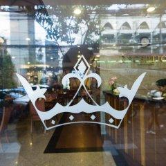 Отель Majestic Suite Бангкок гостиничный бар