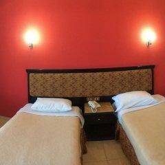 Отель New DaVinci Beach & Diving Resort комната для гостей фото 4