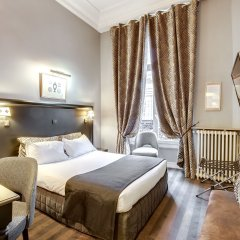 Отель Opera Maintenon Франция, Париж - отзывы, цены и фото номеров - забронировать отель Opera Maintenon онлайн комната для гостей фото 2