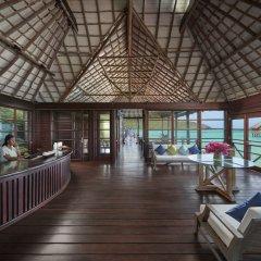 Отель Mandarin Oriental, Canouan спа фото 2