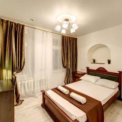 Отель Статус Москва комната для гостей