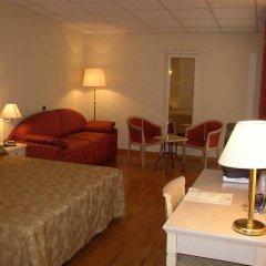 Отель Terminal Италия, Милан - 11 отзывов об отеле, цены и фото номеров - забронировать отель Terminal онлайн комната для гостей фото 5