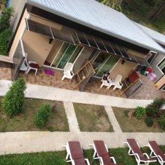 Отель Baan Rabieng Ланта бассейн