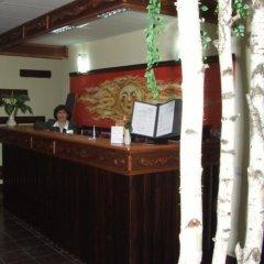 Гостиница Сказка интерьер отеля фото 2