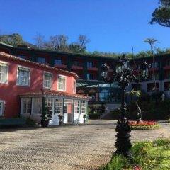 Отель Quinta do Monte Panoramic Gardens парковка