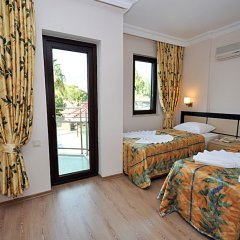 Fethiye Park Hotel комната для гостей фото 3