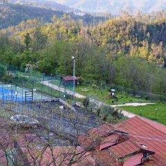 Villaggio Antiche Terre Hotel & Relax Пиньоне бассейн