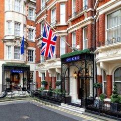 Отель Dukes London Великобритания, Лондон - отзывы, цены и фото номеров - забронировать отель Dukes London онлайн фото 2