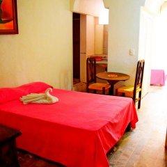 Hotel Corona Zihua Сиуатанехо в номере