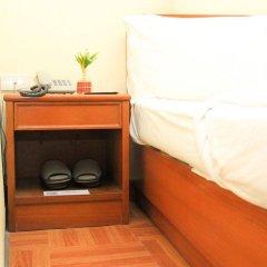 Отель Wendy House Бангкок сейф в номере