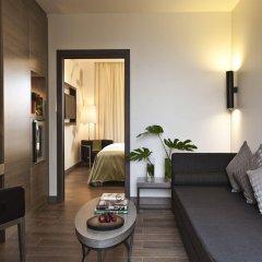 Отель Starhotels Echo Италия, Милан - 1 отзыв об отеле, цены и фото номеров - забронировать отель Starhotels Echo онлайн комната для гостей фото 3