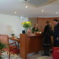 Отель ROSENBURG Брюгге спа