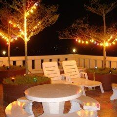 Отель SM Resort Phuket Пхукет развлечения