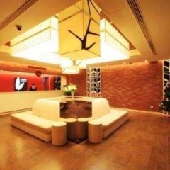 Отель City Inn OCT Loft Branch Китай, Шэньчжэнь - отзывы, цены и фото номеров - забронировать отель City Inn OCT Loft Branch онлайн интерьер отеля фото 2