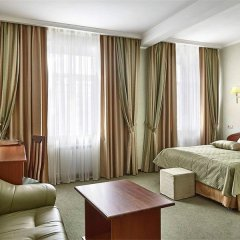 Гостиница Софрино комната для гостей фото 3