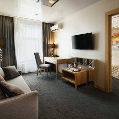Гостиница Берлин комната для гостей фото 5