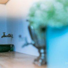 Отель Dalat Lacasa 2 Далат в номере