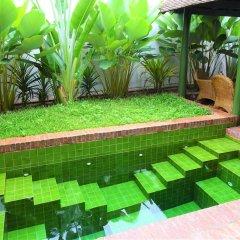 Отель Villa Maydou Boutique Hotel Лаос, Луангпхабанг - отзывы, цены и фото номеров - забронировать отель Villa Maydou Boutique Hotel онлайн фото 15