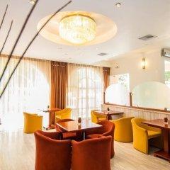 Отель Palatino Hotel Греция, Закинф - отзывы, цены и фото номеров - забронировать отель Palatino Hotel онлайн интерьер отеля фото 3