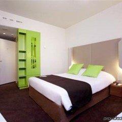 Отель Campanile Wroclaw Centrum Польша, Вроцлав - 3 отзыва об отеле, цены и фото номеров - забронировать отель Campanile Wroclaw Centrum онлайн комната для гостей фото 4