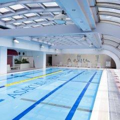 Asakusa View Hotel бассейн фото 3