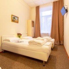Отель Арома на Кожуховской 3* Стандартный номер фото 15