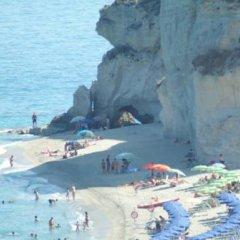 Отель Valemare Италия, Тропея - 1 отзыв об отеле, цены и фото номеров - забронировать отель Valemare онлайн пляж