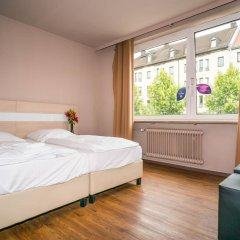 Smart Stay - Hostel Munich City Мюнхен детские мероприятия фото 2