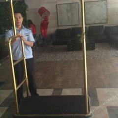 Отель Luminous Jade Hotel Китай, Сямынь - отзывы, цены и фото номеров - забронировать отель Luminous Jade Hotel онлайн сауна