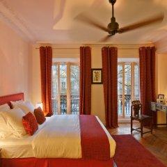 Отель My Home For You B&B Франция, Париж - отзывы, цены и фото номеров - забронировать отель My Home For You B&B онлайн комната для гостей фото 4
