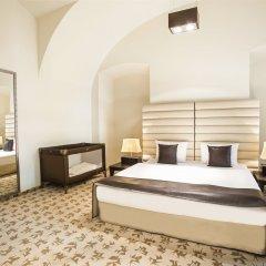 Buda Castle Fashion Hotel комната для гостей фото 4