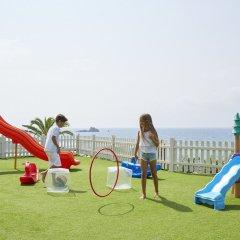 Отель Pelekas Beach (side Sea View - Half Board) Греция, Корфу - отзывы, цены и фото номеров - забронировать отель Pelekas Beach (side Sea View - Half Board) онлайн фото 2