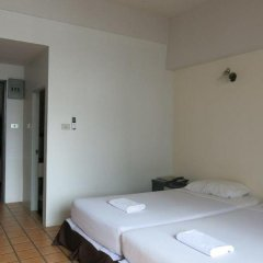 Отель Rome Place Пхукет сауна