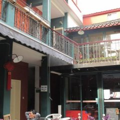 Отель Beehome International Youth Hostel- Lujiazui Китай, Шанхай - отзывы, цены и фото номеров - забронировать отель Beehome International Youth Hostel- Lujiazui онлайн помещение для мероприятий