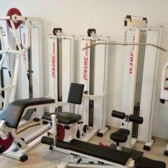 Отель Sofos Studios Fitness & Spa фитнесс-зал фото 2