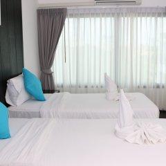 Отель I-Talay Resort комната для гостей фото 3
