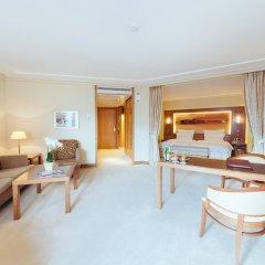 Отель Grand Elysee Hamburg комната для гостей фото 5