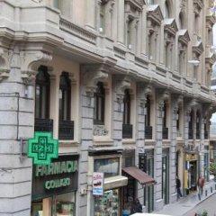 Отель Pensión Lemus Испания, Мадрид - отзывы, цены и фото номеров - забронировать отель Pensión Lemus онлайн